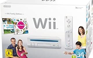 Console Wii MediaWorld