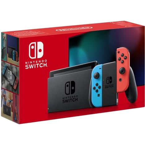 Controllori Nintendo Switch Auchan