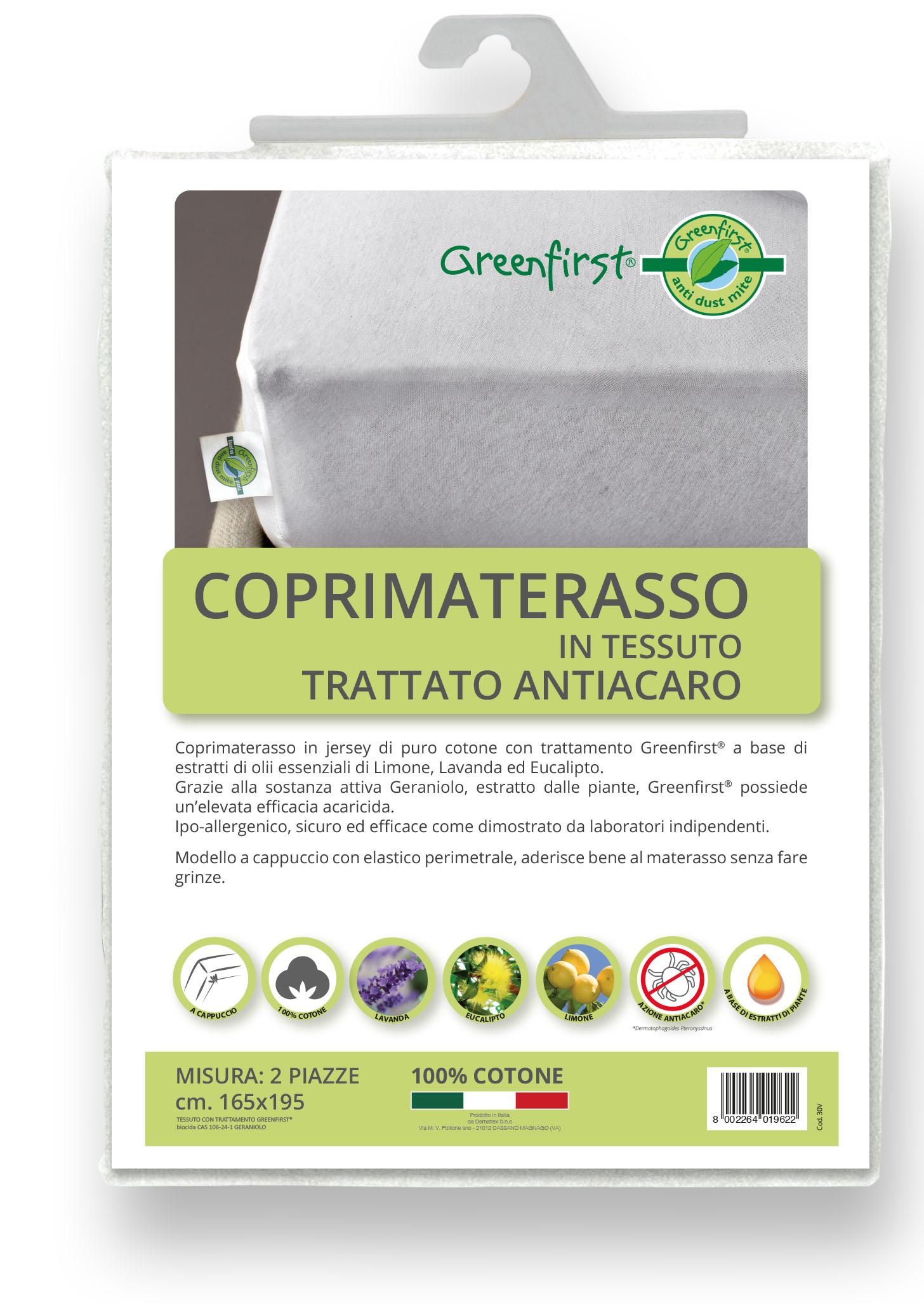Copre Il Materasso Carrefour