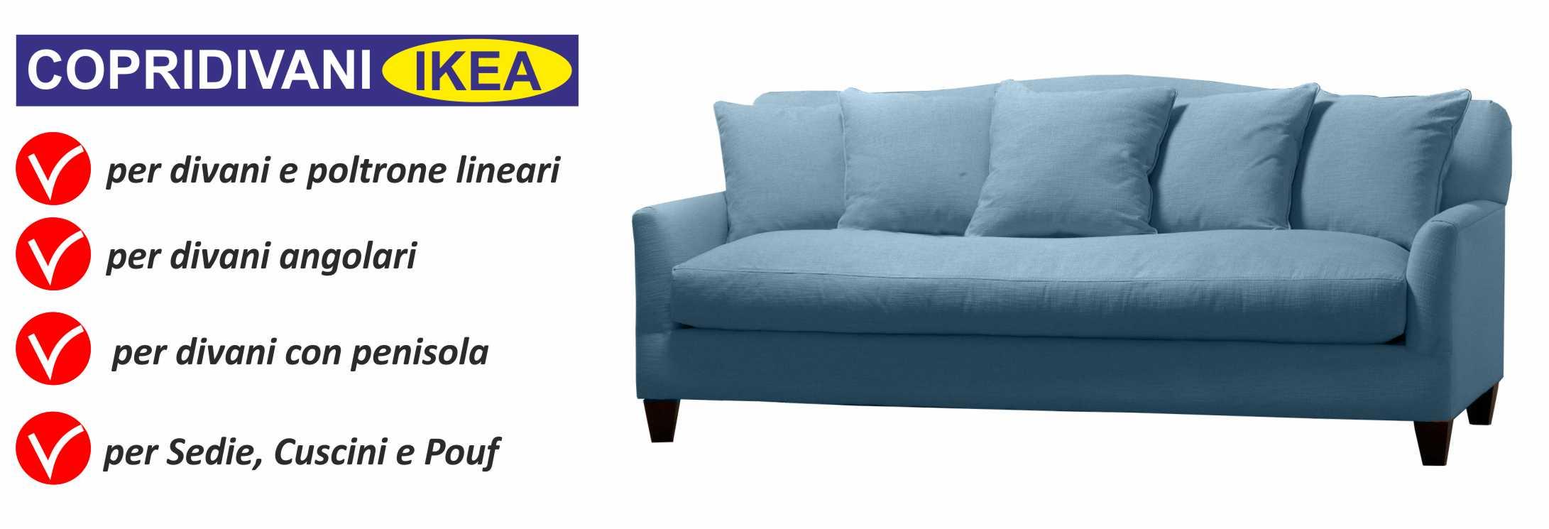 Copridivano Per Divano Ikea