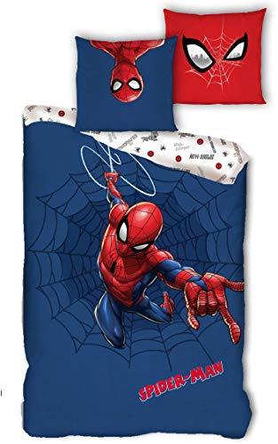 Copripiumino Spiderman Carrefour
