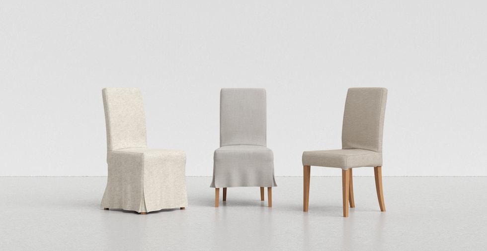 Coprisedie Da Pranzo Ikea