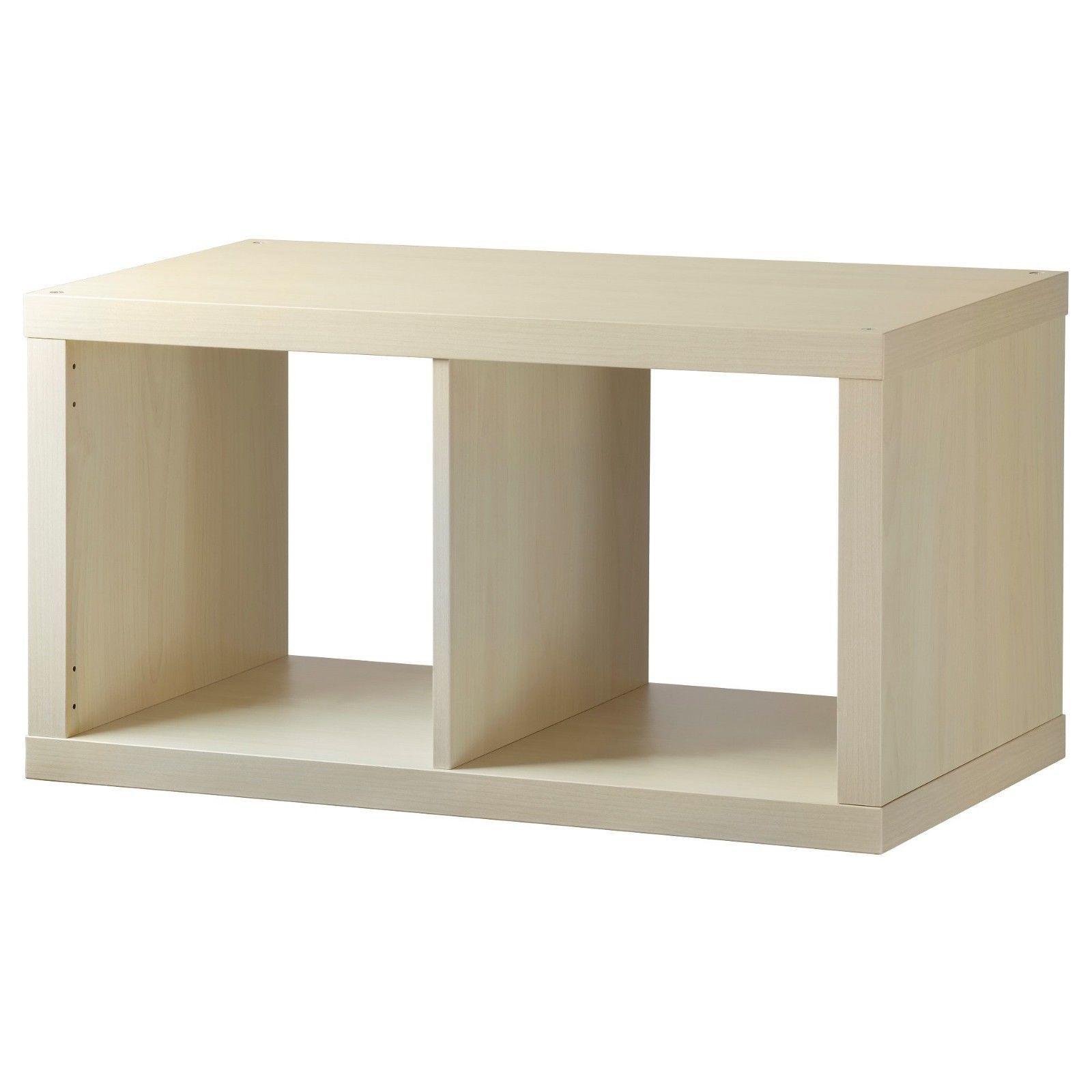 Cubo Di Legno Ikea