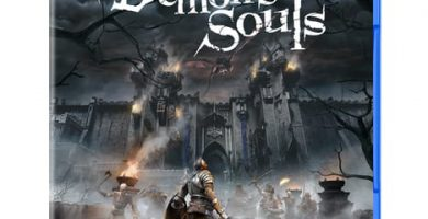 Demon's Souls Auchan