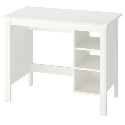 Desktop Bianco Ikea