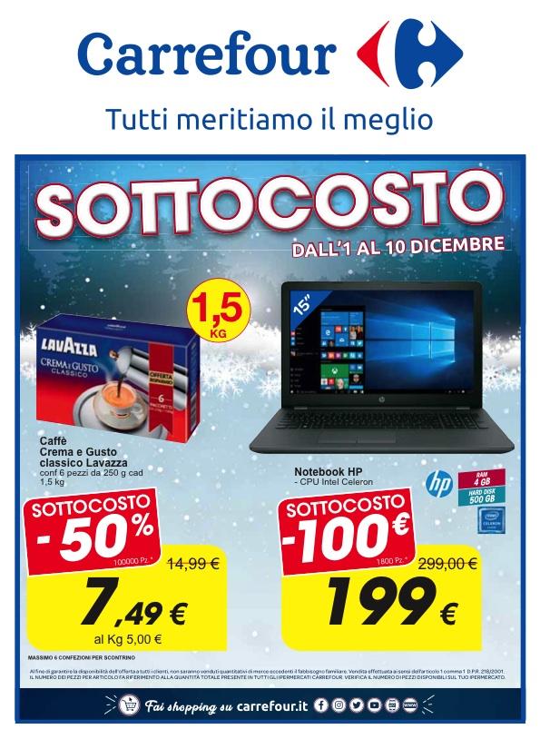 Desktops A Buon Mercato Carrefour