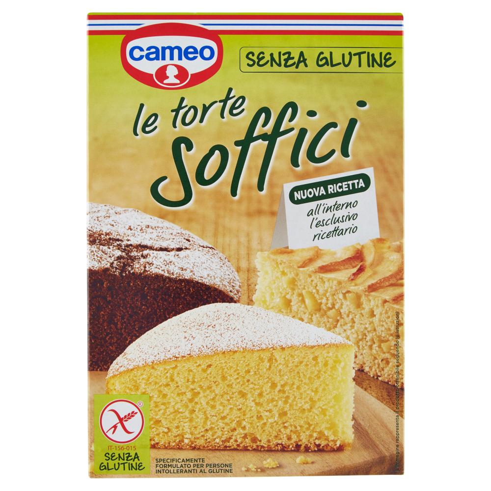 Di Torte Senza Glutine Carrefour