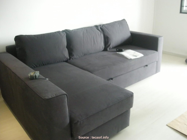 Divano Letto Manstad Ikea