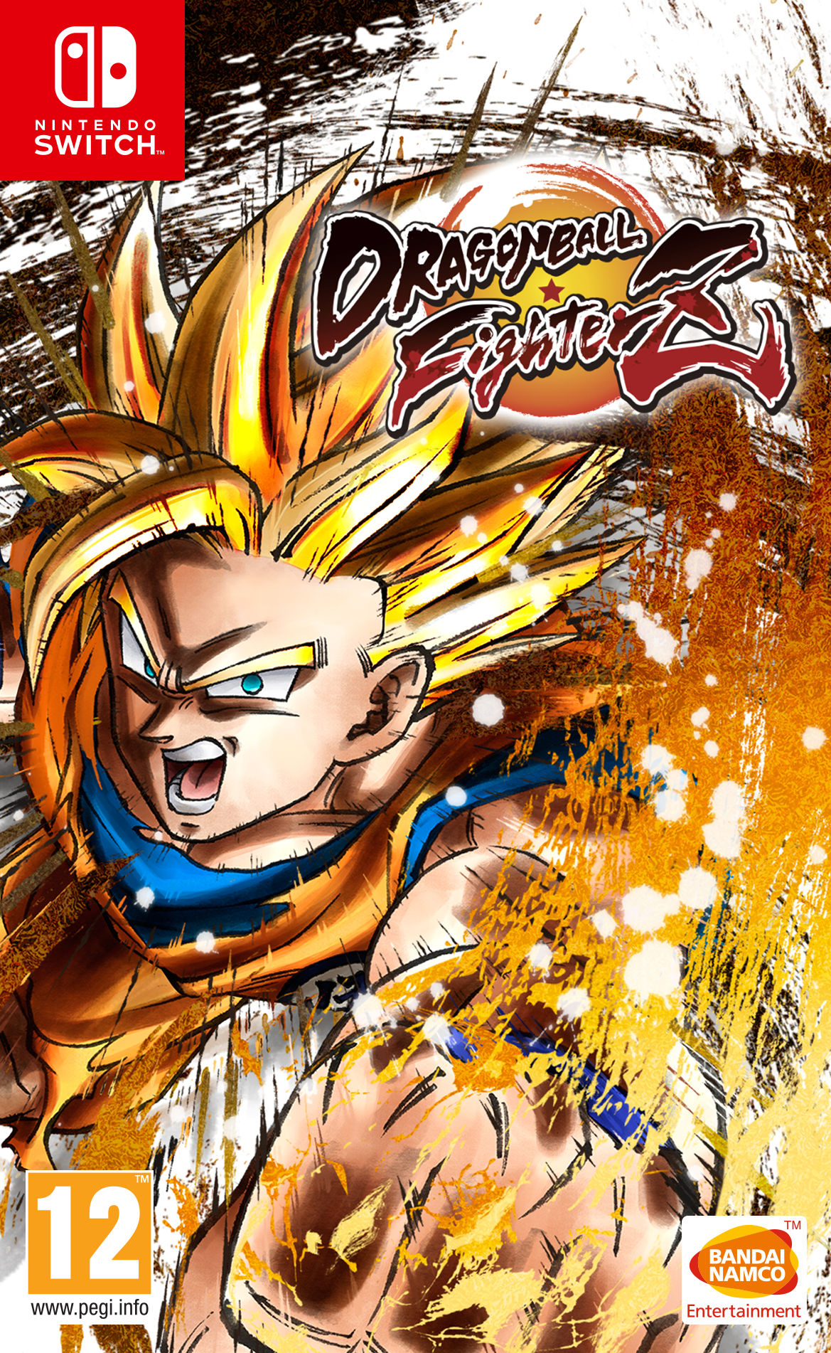 Dragon Ball Fighterz Carrefour