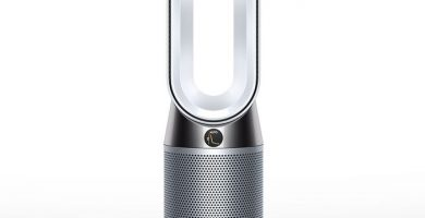 Dyson Pure Hot + Cool Link MediaWorld