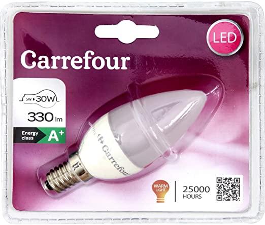 Ebook Lampada Carrefour
