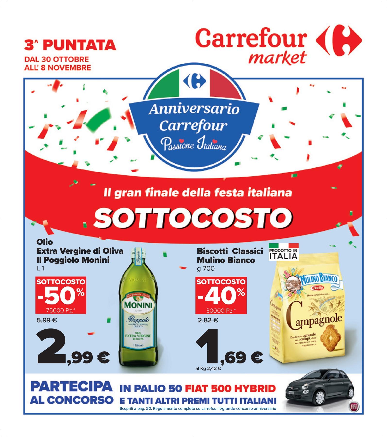 Ebook Leggero Carrefour
