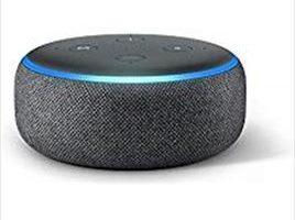 Echo Dot Unieuro