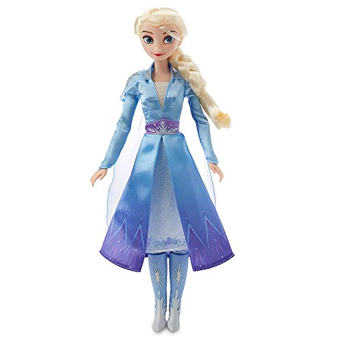 Elsa Bambola Congelata Carrefour