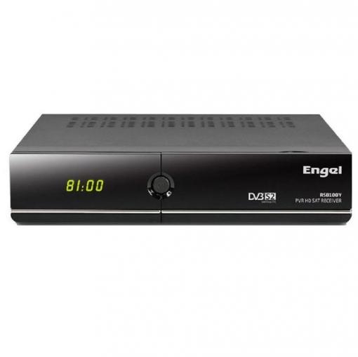 Engel Rs8100Hd Carrefour