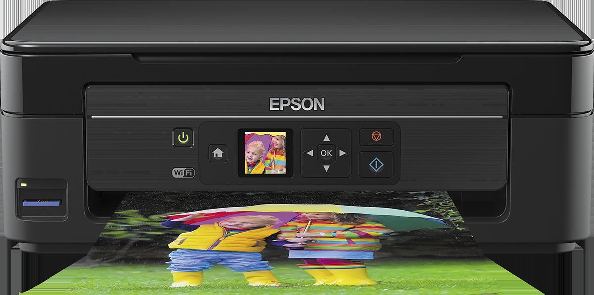 Epson Xp 342 Carrefour
