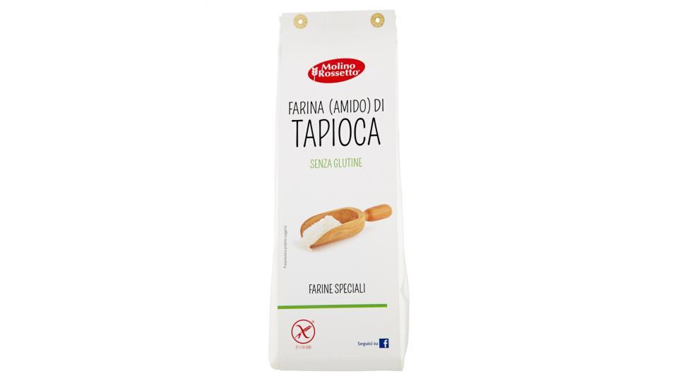 Farina Di Manioca Carrefour