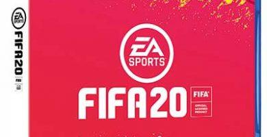 Fifa 20 MediaWorld