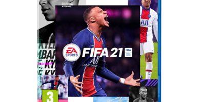 Fifa 21 MediaWorld