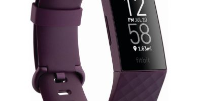 Fitbit Charge 2 MediaWorld
