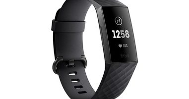 Fitbit Charge 2 Unieuro