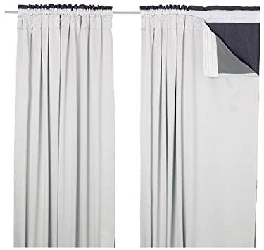 Fodera Per Tende Termiche Ikea
