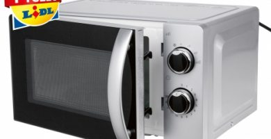 Forno A Microonde Lidl