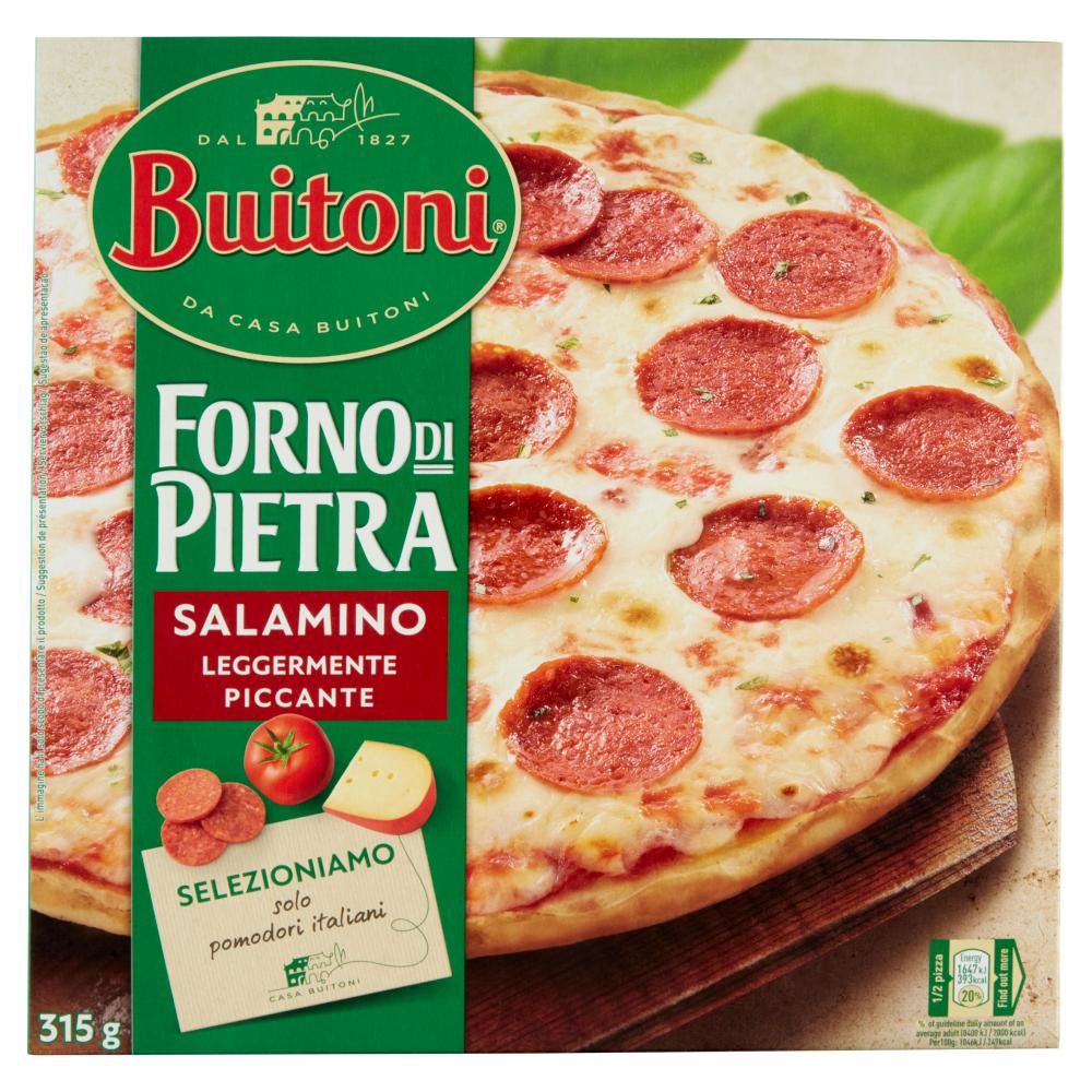 Forno Pietra Carrefour