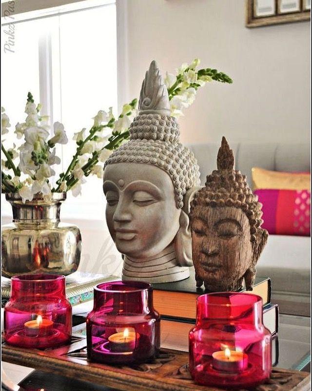 Foto Buddha Ikea
