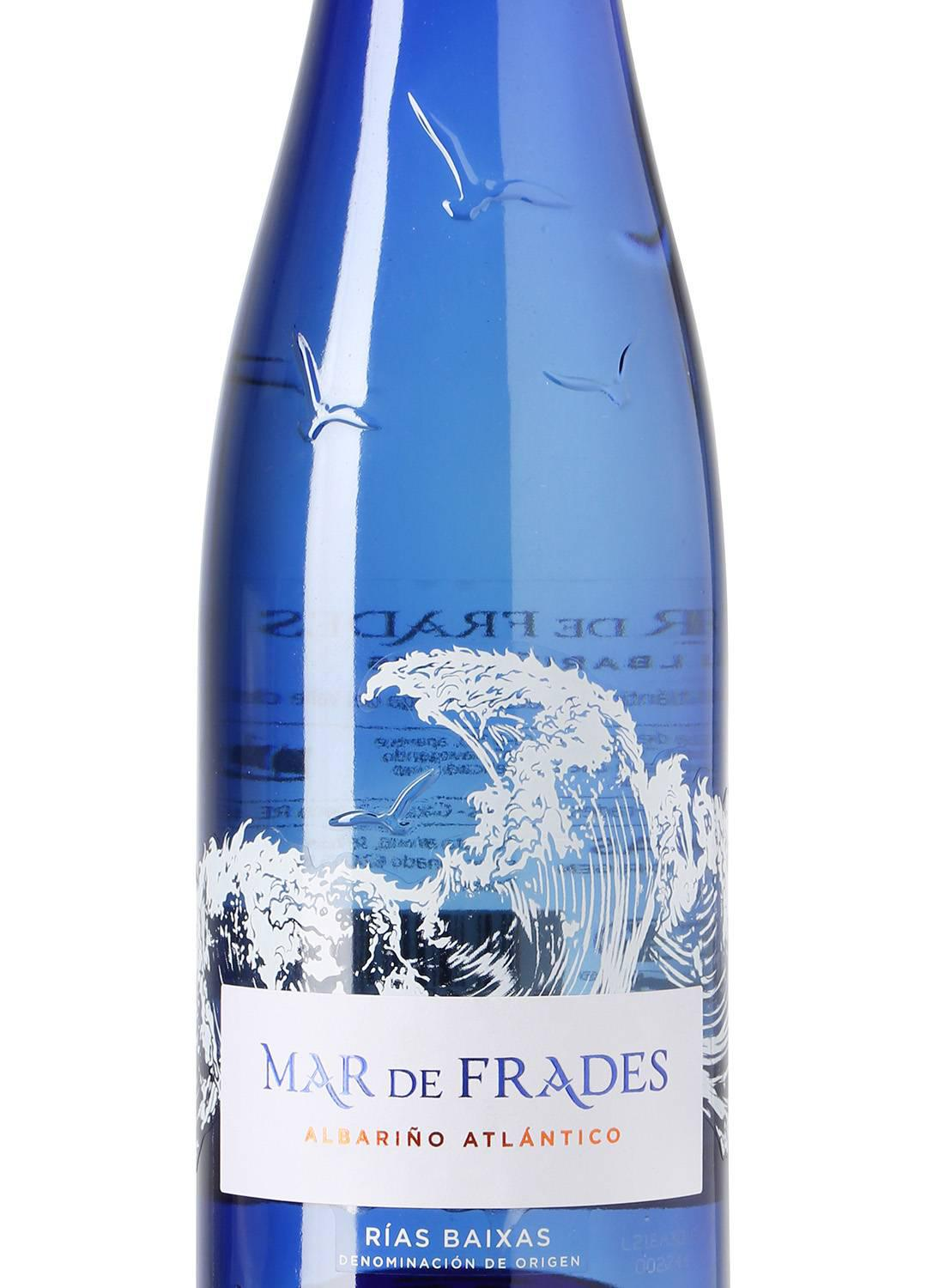 Frades Mare Carrefour