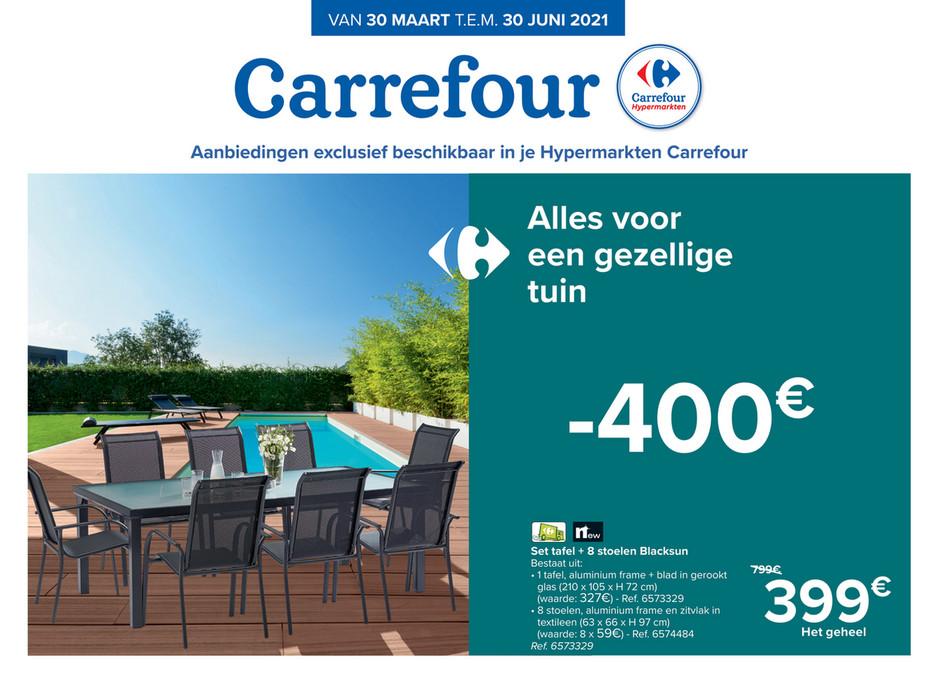 Frame Digitali Carrefour