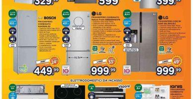 Frigoriferi Auchan Unieuro
