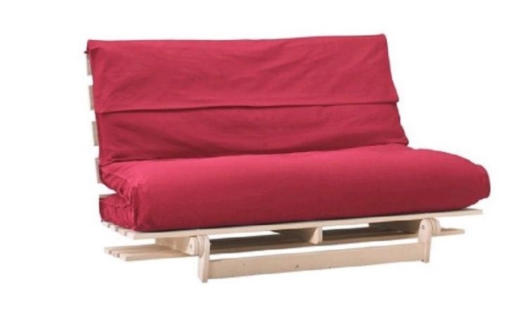 Futon Pieghevole Ikea
