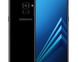 Galaxy A8 MediaWorld