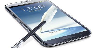 Galaxy Note 2 MediaWorld