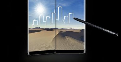 Galaxy Note 8 MediaWorld
