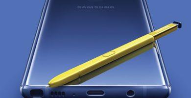 Galaxy Note 9 MediaWorld