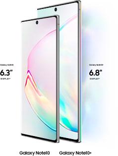 Galaxy Note MediaWorld