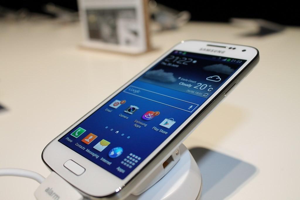 Galaxy S4 Mini MediaWorld