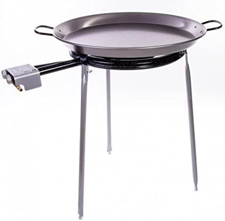 Gas Paella Pan Leroy Merlin