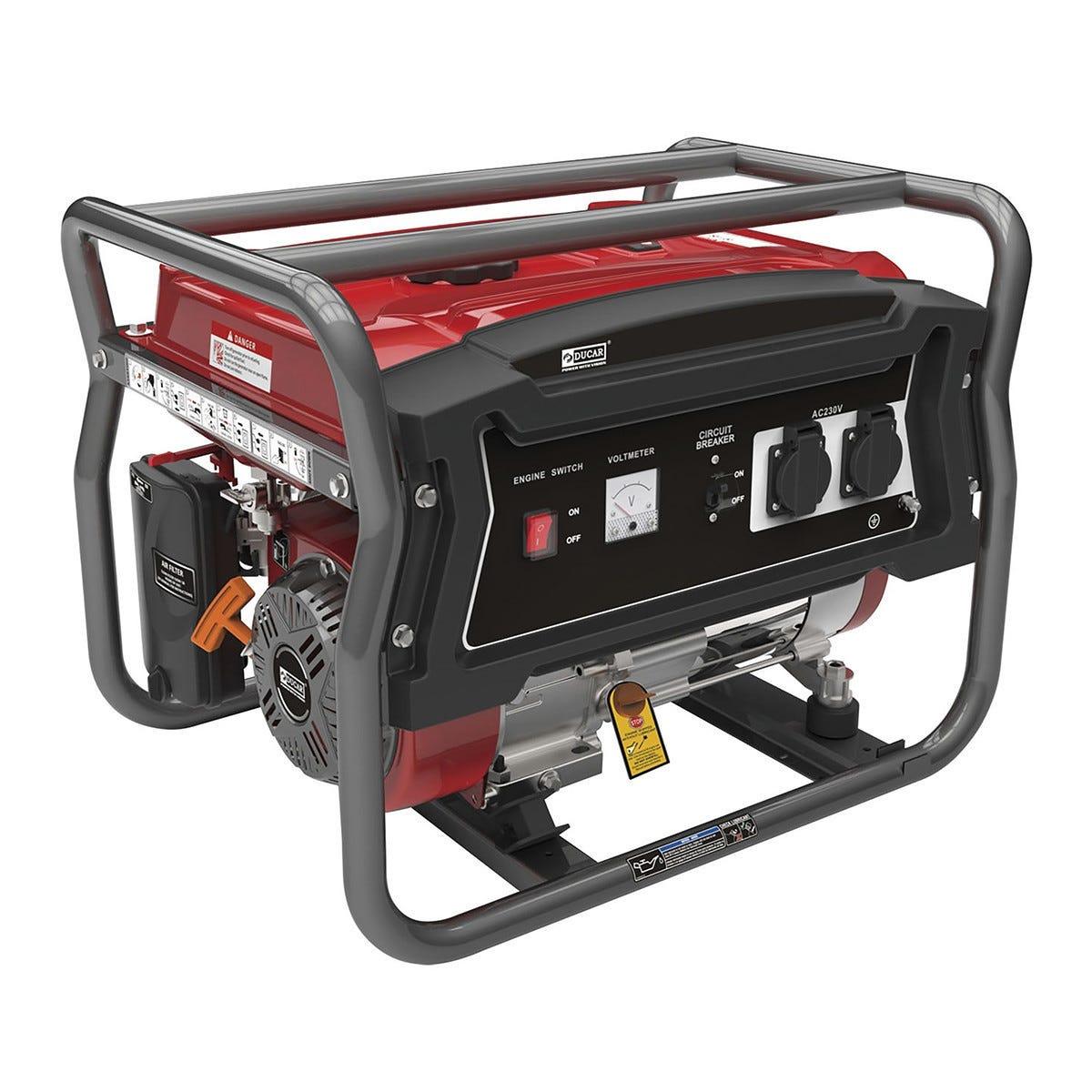 Generatore Bricoman