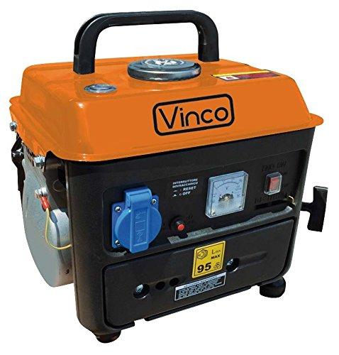 Generatori Elettrici A Basso Costo Carrefour