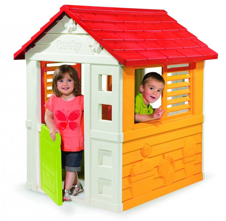 Giardino Case Giardino Bambini Carrefour