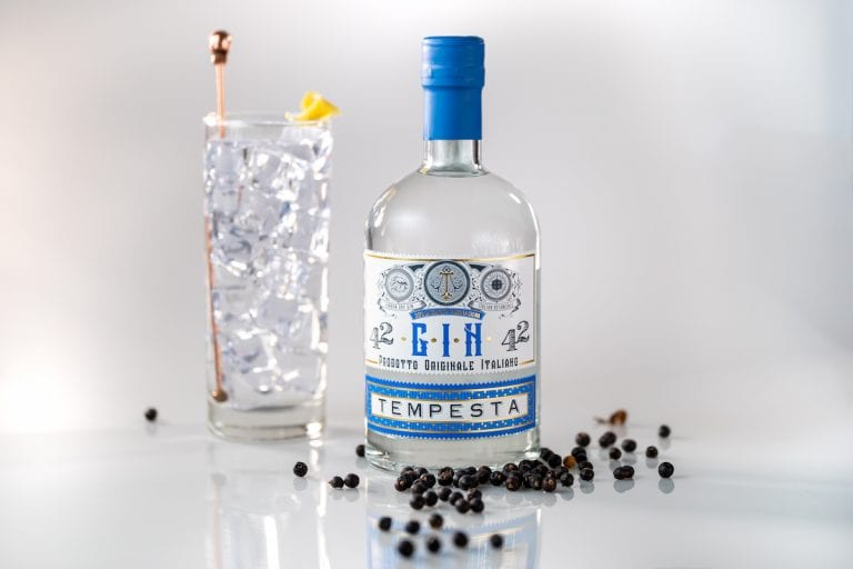 Gin Lidl