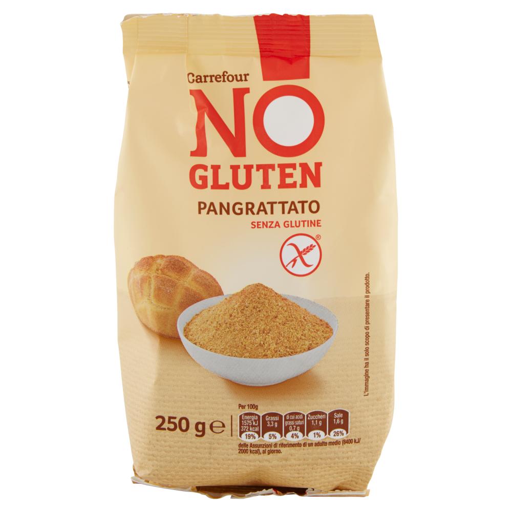 Glutine Di Grano Carrefour