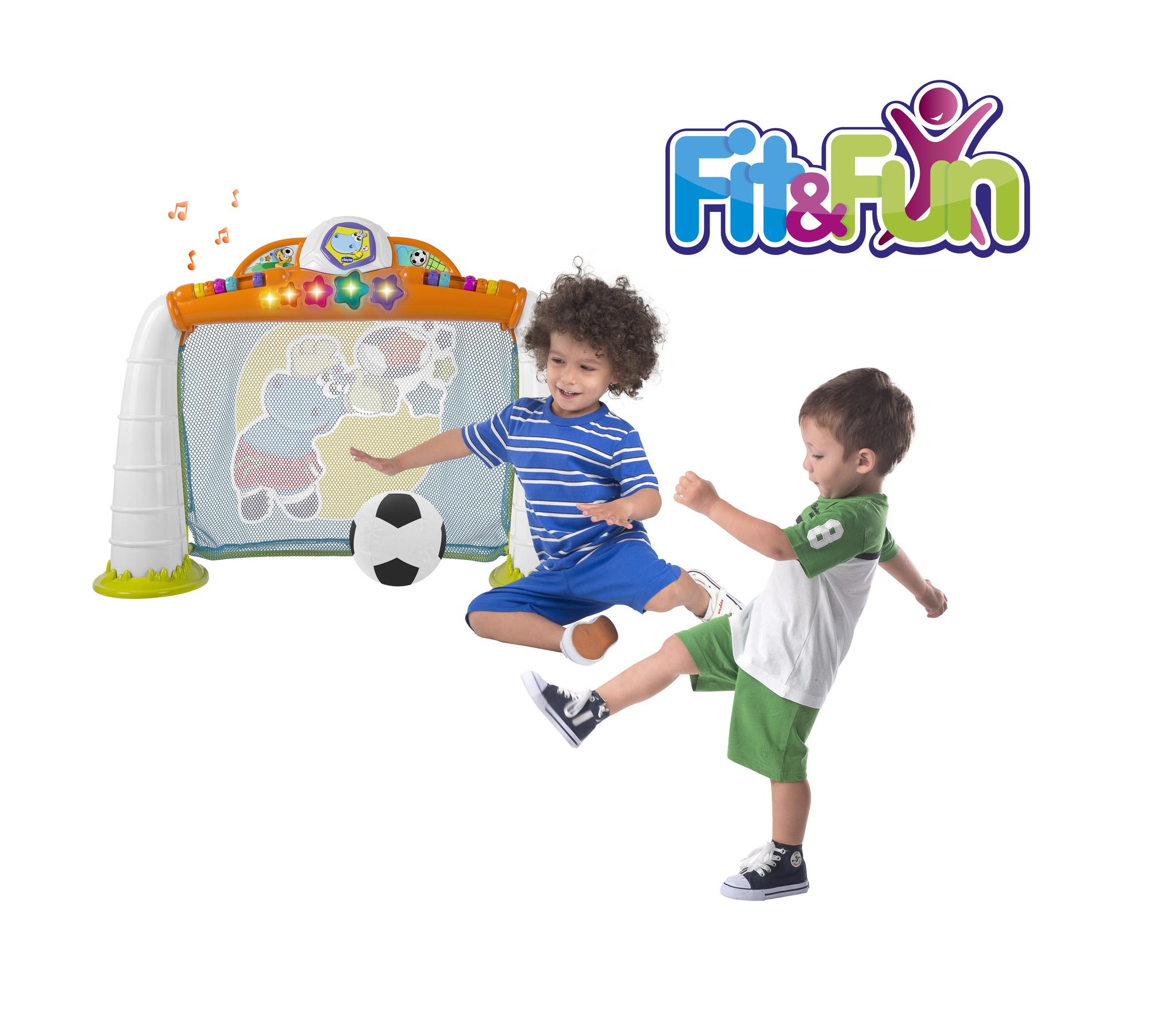 Gol Di Calcio Per Bambini Carrefour