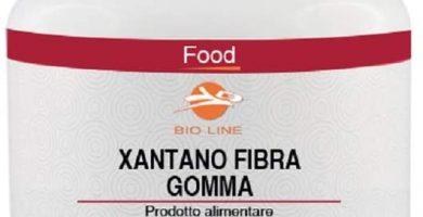 Gomma Di Xantano Auchan