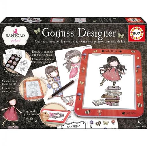 Gorjuss Designer Carrefour