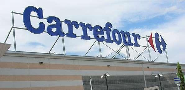 Grandi Dimensioni Carrefour