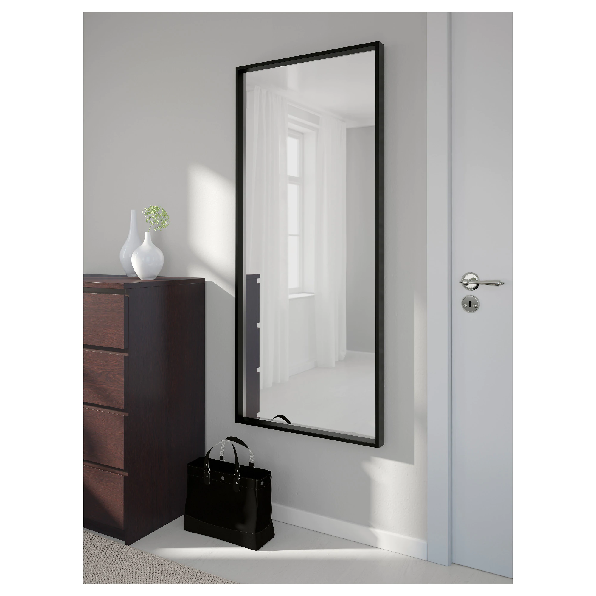 Grandi Specchi A Parete Ikea